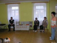 Výročí školy - 2. 11. 2007