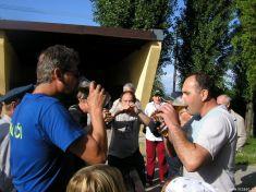 Soutěž starších pánů - 20.8.2006