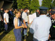 Soutěž starších pánů - 24. 6. 2007