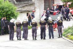 Soutěž starších pánů - 19. 6. 2011