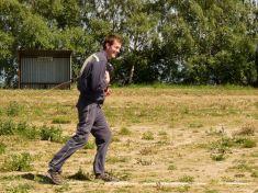 Soutěž hasičů Rozseč - 20.5.2012