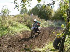 Motocross Rozseč - 2006