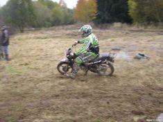 Motocross Rozseč - 21. 10. 2007