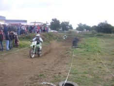 Motocross Rozseč - 21. 9. 2008