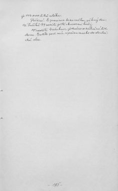 Kronika obce I- 203.list Rok 1948