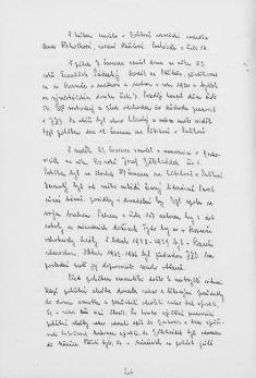 Kronika obce III - 193.list Rok 1978