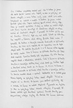 Kronika obce III - 220.list Rok 1979