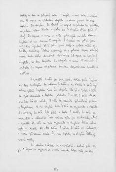 Kronika obce III - 243.list Rok 1980