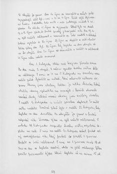 Kronika obce III - 244.list Rok 1980