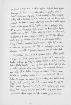 Kronika obce III - 294.list Rok 1983
