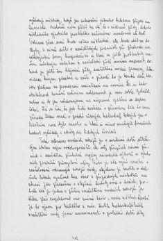 Kronika obce III - 389.list Rok 1987