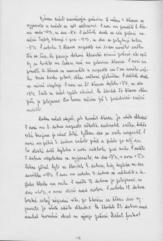 Kronika obce III - 403.list Rok 1987