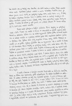 Kronika obce III - 509.list Rok 1990