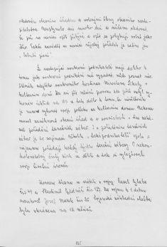 Kronika obce III - 553.list Rok 1992