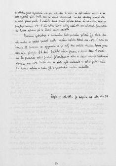 Kronika obce IV - 57.list Rok 1995