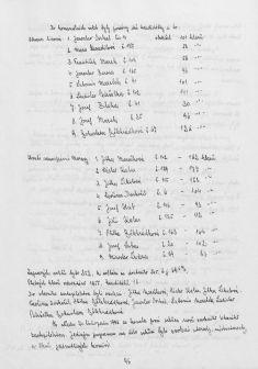 Kronika obce IV - 94.list Rok 1998