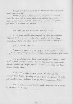 Kronika obce IV - 242.list Rok 2007