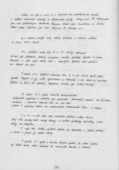 Kronika obce IV - 260.list Rok 2008